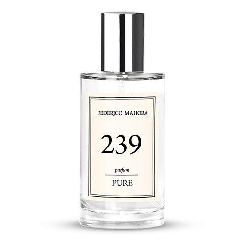 Dámsky parfum FM PURE 239 nezamieňajte s BURBERRY The Beat