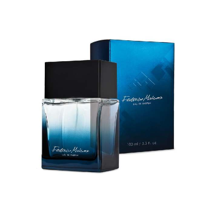 Parfum FM 195 nezamieňajte s DOLCE GABBANA The One for Men