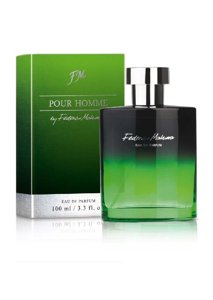 Parfum FM 326 nezamieňajte s HUGO BOSS Boss Bottled Night
