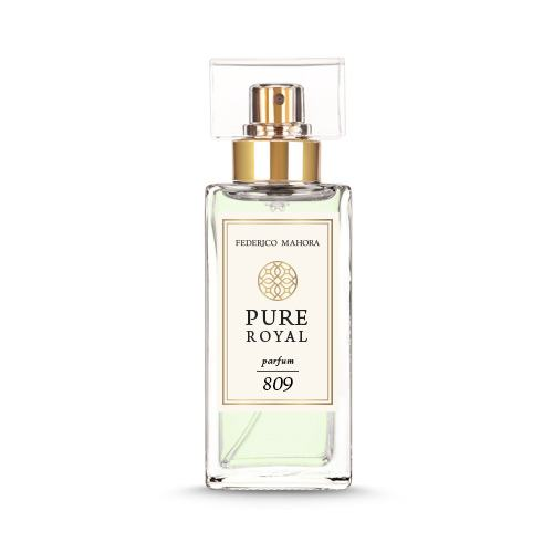 Dámsky parfum Pure Royal FM 809 nezamieňajte s Tom Ford Black Orchid