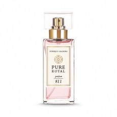 Dámsky parfum Pure Royal FM 811 nezamieňajte s Yves Saint Laurent Mon Paris